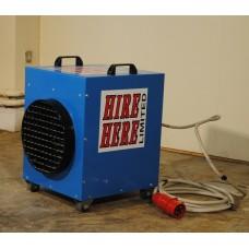 Industrial Blow Heater