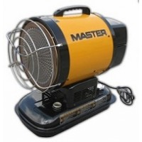 Infrared Radiant Heater Small