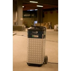HEPA Air Purifier / Dust Extractor Large