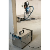 HEPA Air Purifier / Dust Extractor Small