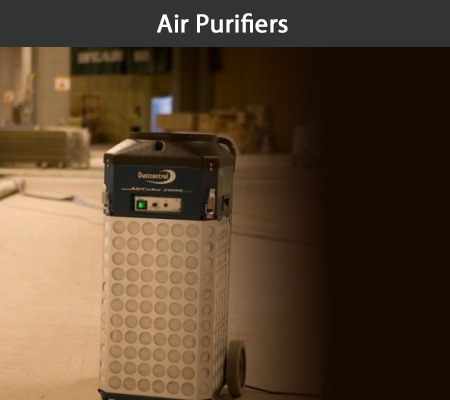 : Aircon Hire Dublin: Air Purifiers For Hire